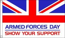 ARMED FORCES DAY - 25th JUNE 2022 HOST TOWN SCARBOROUGH