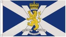British Army Royal Regiment of Scotland 5' x 3' (150cm x 90cm) Flag