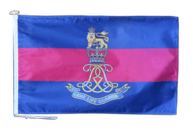 Life Guards British Army Flag With Rope and Toggle - Various Sizes