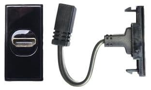 ANTIFERENCE MW760B  Module Hdmi With Fly Lead Blk
