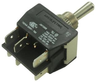 ARCOLECTRIC C3972BBAAA  Toggle Switch