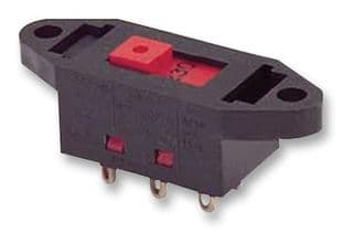 ARCOLECTRIC T22205BAAC  Switch Voltage Selector