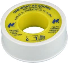 ARCTIC HAYES 662014  Ptfe Tape - Gas