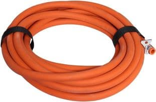 ARCTIC HAYES 664047  Radiator Drain Down Hose With Clip-10M