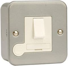 CLICK CL051  Mc 13A Fused Spur Switched F/Outlet