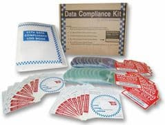 DEFENDER SECURITY DPA100  Data Compliance Kit Cctv Systems