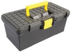 DURATOOL D00408  Tool Box 395X223X165Mm