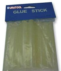 DURATOOL D01672  Glue Sticks 10X100Mm (Pk 10)