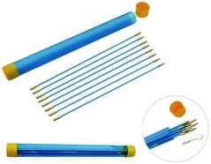 DURATOOL D01871  Cable Rod Set Toolbox
