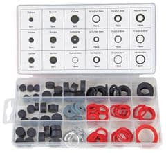 DURATOOL D01891  Washer Kit 135Pc