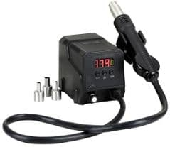 DURATOOL D03167  Hot Air Smd Rework Station