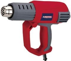 DURATOOL D03200  Heat Gun 2000W Lcd Display