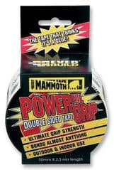EVERBUILD 2POWERGRIP50  Tape Double-Sided Powergrip 50Mm