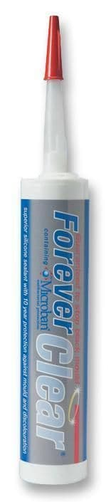 EVERBUILD FOREVERCLEAR  Sealant Forever Clear C3