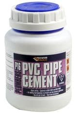 EVERBUILD P16PIPE  Cement Pipe Weld Pvc 250Ml