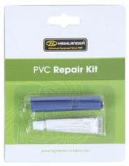 HIGHLANDER AIR041  Pvc Repair Kit