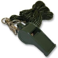 HIGHLANDER CS019  Whistle Referee