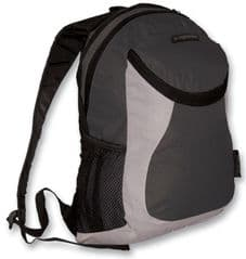 HIGHLANDER DS135  Backpack Black 15L
