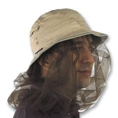 HIGHLANDER MID001  Mosquito-Midge Head Net
