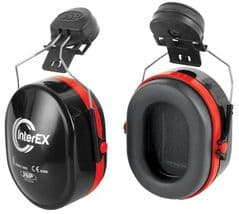 JSP AEK020-005-400  Ear Defenders Helmet Inter Gp Extreme