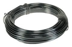 KINGFISHER GSW103C  Galvanised Wire 2.0Mm 10M