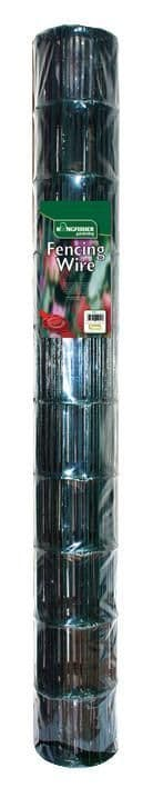 KINGFISHER WNETTF1  Wire Fencing Large Rectangle 4Mx0.9M