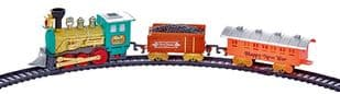 PREMIER AC151224  B-O Train Set With Sound