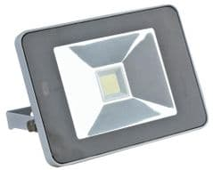 PRO ELEC PEL00417  20W Led Floodlight With Microwave Sensor