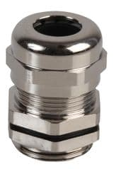 PRO POWER CGMAM20  Cable Gland Brass M20 X 1.50Mm