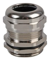PRO POWER CGMAM40  Cable Gland Brass M40 X 1.50Mm