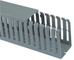 PRO POWER GFG-DIN-A7/5 75X50  75X50 Trunking (Imperial Pck 4)