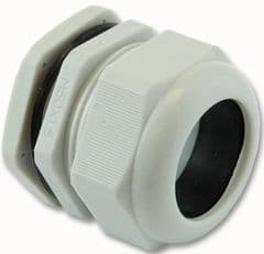 PRO POWER M50GREY1  M50 Cable Gland Grey