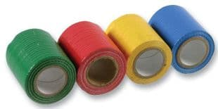 PRO POWER PCLPACK50X4.54  Gaffer Tape Pack Of 4