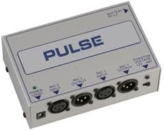 PULSE PH-PSU DUAL  Phantom Power Supply Dual