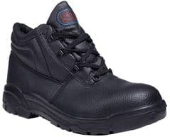 ST 90101  Safety Boot Chukka Size 6