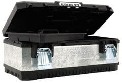 STANLEY 1-95-619  Toolbox Galvanised 23