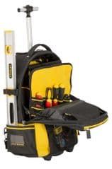 STANLEY FAT MAX 1-79-215  Wheeled Tool Backpack / Rucksack