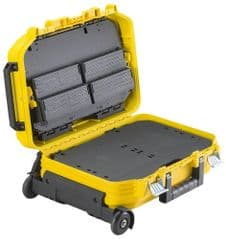 STANLEY FAT MAX FMST1-72383  Technicians Suitcase With Wheels