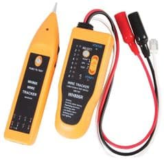 TENMA 72-2665  Network Cable Tester And Tracker