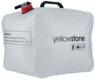 YELLOWSTONE CW053  15 Litre Pack Away Water Carrier