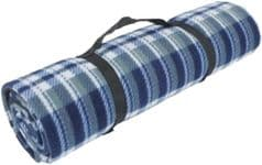 YELLOWSTONE CW078  Waterproof Travel Rug
