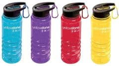 YELLOWSTONE CW098  700Ml Tritan Bottle With Folding Straw