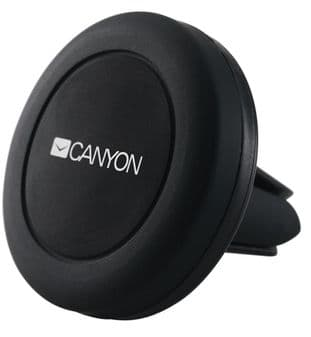 CANYON CNE-CCHM2  Magnetic Car Mount With Metal Plate