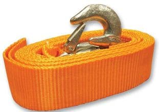 STREETWIZE SWTB25  Towing Belt Up To 2.5 Tonne