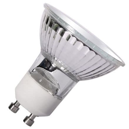 50w GU10 Halogen Bulb Flood Beam