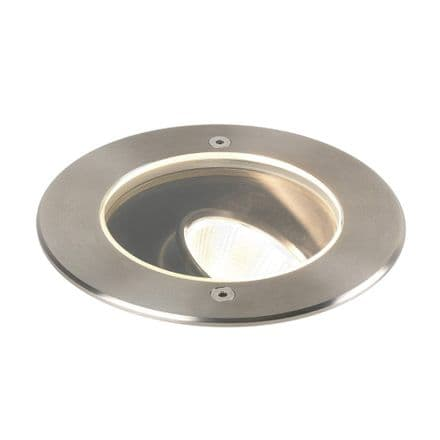 Astro 1378003 Cromarty 120 LED Brushed Stainless Steel