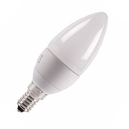 BELL LED Candle Bulb 4w SES