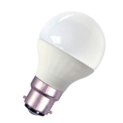BELL LED Round 45mm Ping Pong Ball Bulb 4w BC/ B22