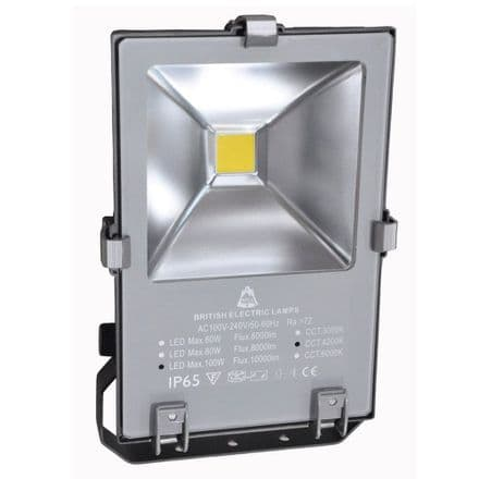 Bell 04426 Skyline Pro 100W LED Floodlight with Photocell