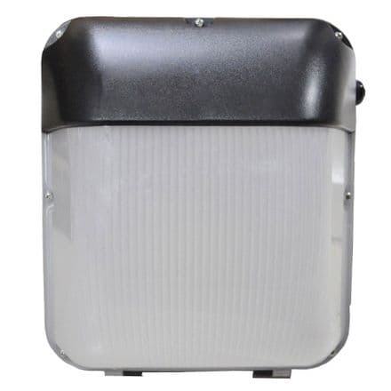 Bell 04428 Skyline Pro 30W LED Wall Pack with Photocell